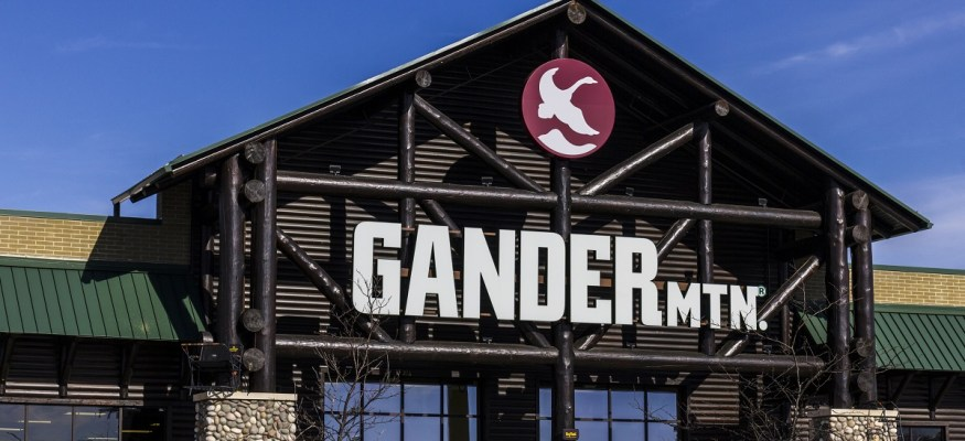 Retail alert: 69 former Gander Mountain stores will reopen in 2018