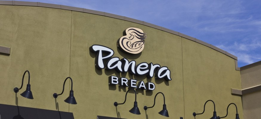 Panera Bread recalls cream cheese products over listeria fears