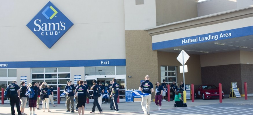 Retail alert: Sam's Club is abruptly closing locations nationwide
