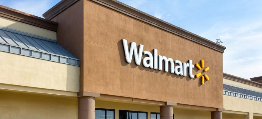 Job alert: Walmart raises starting wages, handing out bonuses