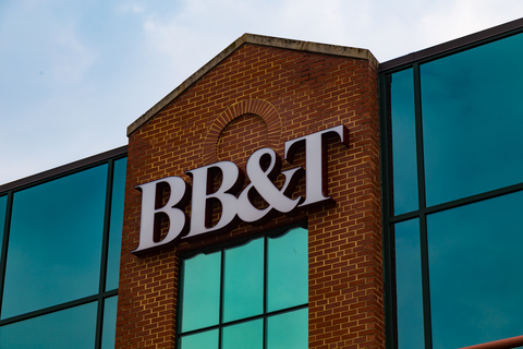 Customers outraged after BB&T 'malfunction' locks them out of their accounts