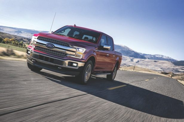 2018 Ford F-150 picture