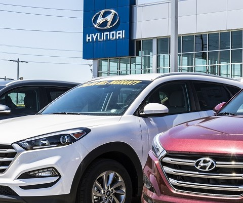hyundai dealer