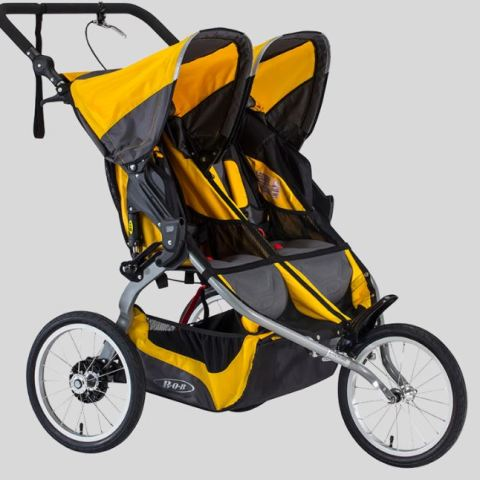 Feds file suit against popular stroller manufacturer after injury reports