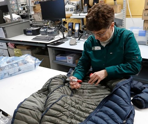 LL Bean says no more unlimited returns