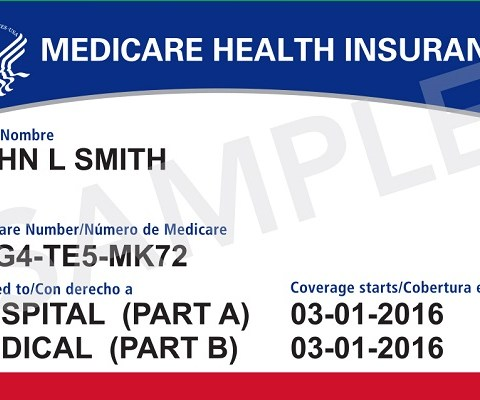 New Medicare card mailing schedule updated for September 2018