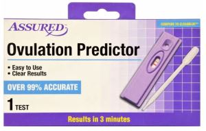 ovulation predictor