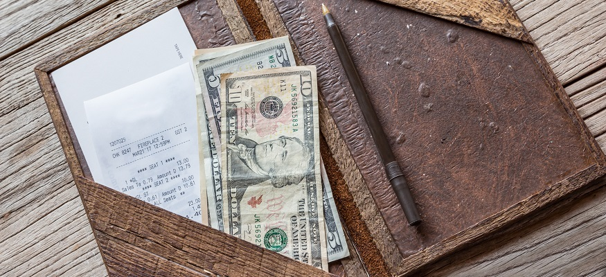 Move the decimal vs. double the tax: Which restaurant tipping method is better?