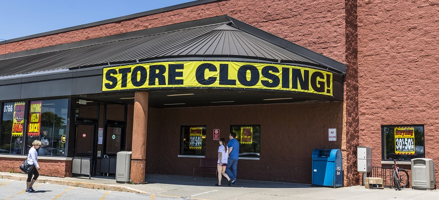 Retail alert: Major supermarket chain reportedly plans to close 200 stores