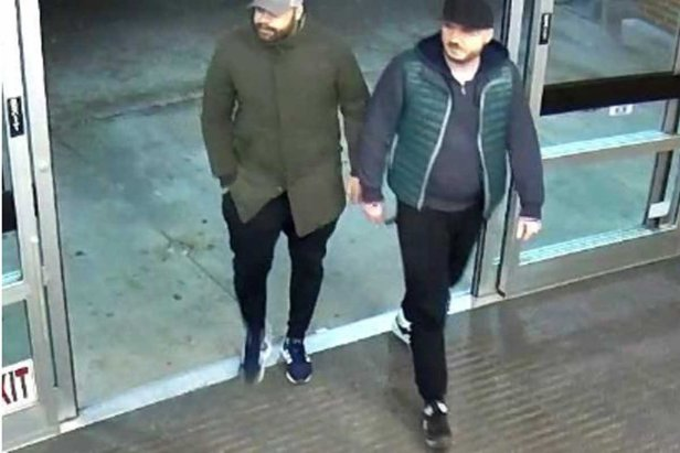 suspected aldi skimmer criminals
