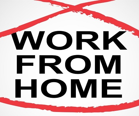 work from home jobs in newspaper