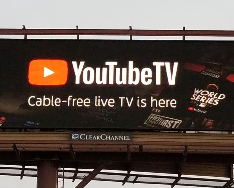 YouTube TV adds more channels and markets, increases price