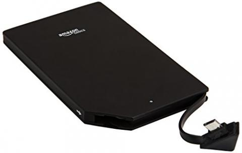 Recall Alert: 260,000 AmazonBasics portable battery chargers could ignite