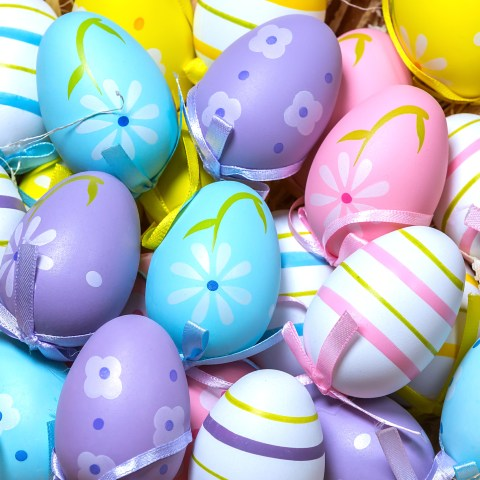 6 ways to keep your Easter celebration 'cheep'