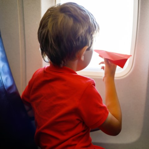 4 airlines that offer 'no kids' seating for a quiet and peaceful flight