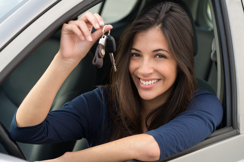 10 ways other than Uber and Lyft to make money using your car