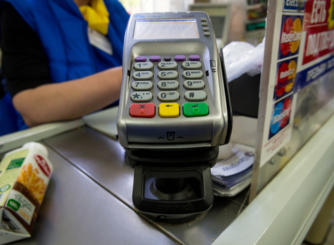 Retailers now rating customers to determine whether to accept returns