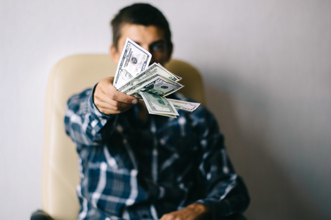 What to do if you owe the IRS money and can't pay