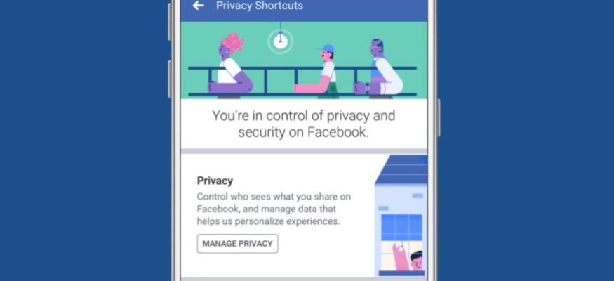 About Facebook's new privacy hub + how to download a copy of your profile