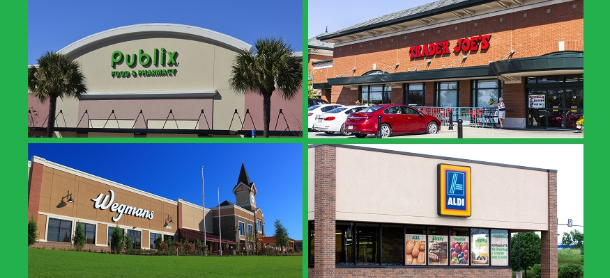 Publix Vs Trader Joe S Vs Aldi Vs Wegmans Which