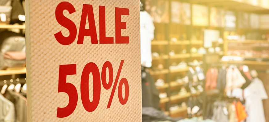 New report: 6 retailers most likely to advertise misleading sale prices