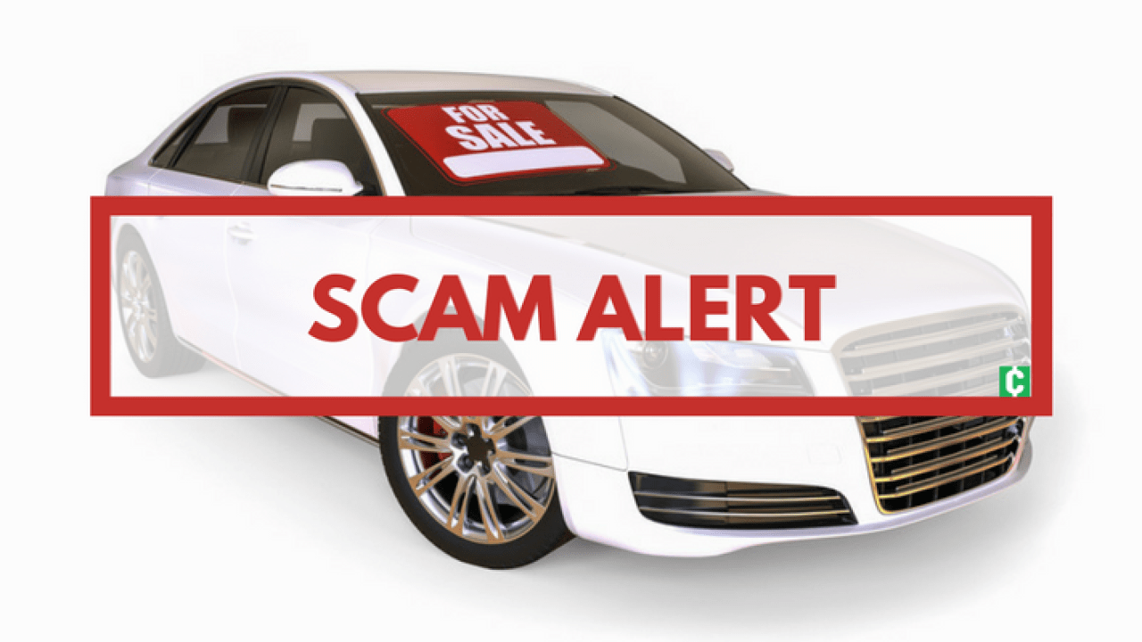 Fbi Warning Online Scam Targets Car Buyers Clark Howard