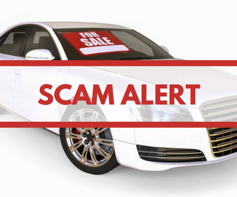 FBI warning: Online scam targets car buyers