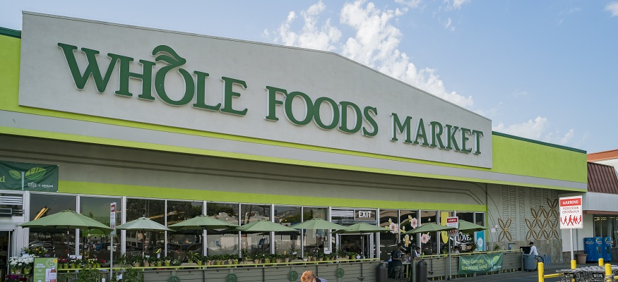 whole foods store - Amazon and Whole Foods slashes cuts: What you need to know