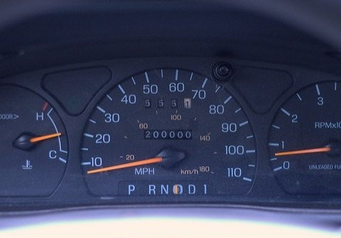 New report: 10 vehicles most likely to last 200,000 miles