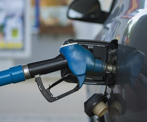 Buying gas from a station on this list is better for your car