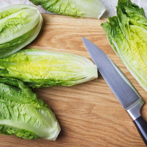 Update: Death linked to romaine lettuce as illness spreads to 25 states