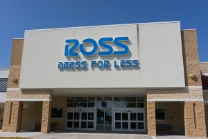 Ross Dress for Less stores opening in 2018