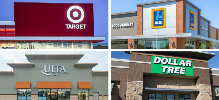 These 17 retail chains are opening thousands of stores in