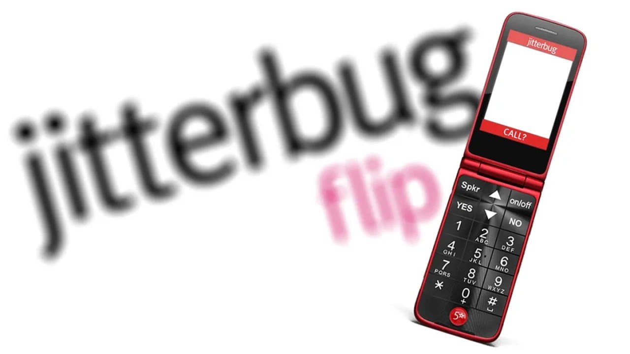 5 Things to Know Before You Buy a Jitterbug Flip Phone - Clark Howard