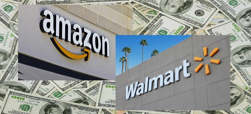 Amazon Prime vs. Walmart price comparison: Which is cheaper?