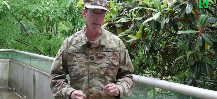 clark military