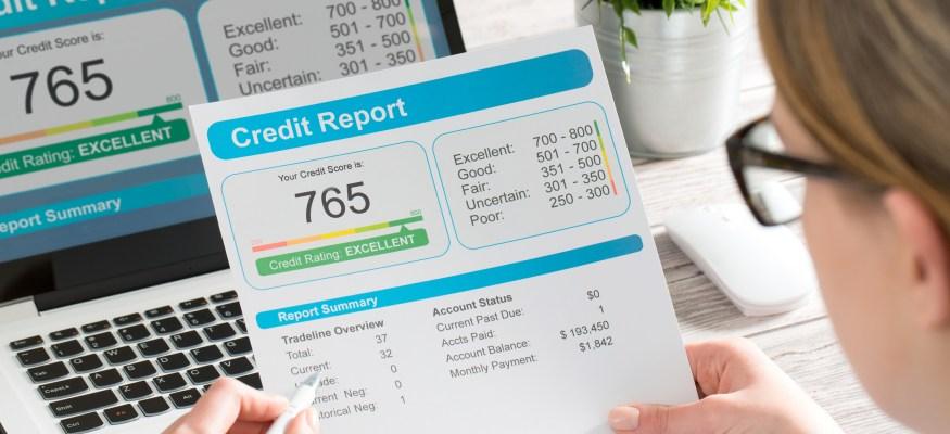 clark howard credit report 5 surefire ways to build your credit history | Clark Howard