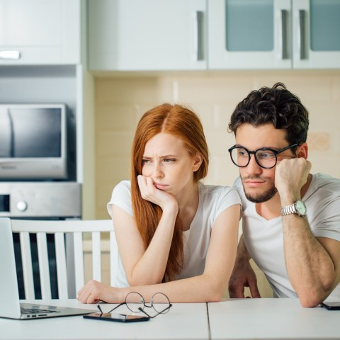 Anxious about paying the bills? You're not alone…
