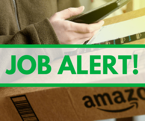 Amazon is hiring for work-from-home jobs in 15 states