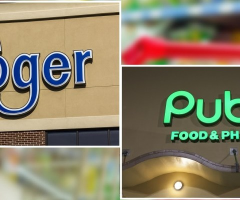 Publix vs. Kroger: Which grocery store has the best prices?