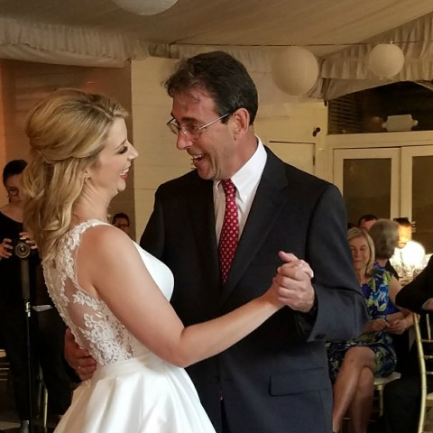 Clark Howard: How my daughter saved a ton of money on her wedding