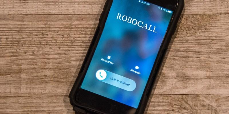 How to stop robocalls for good - Clark Howard