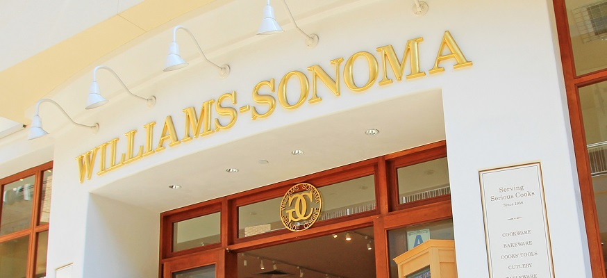 Work from home: Williams-Sonoma is hiring 1,000 customer service associates