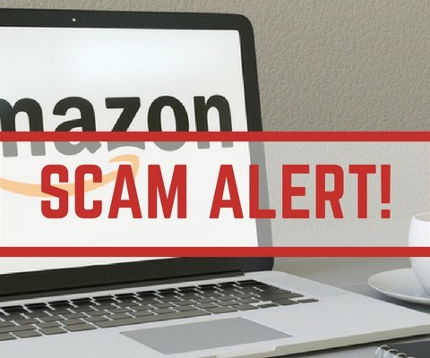 Scam Alert: Do Not Apply for This Fake Amazon Work-From-Home Job