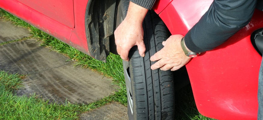 AAA warning: Why you need to be paying more attention to your tires