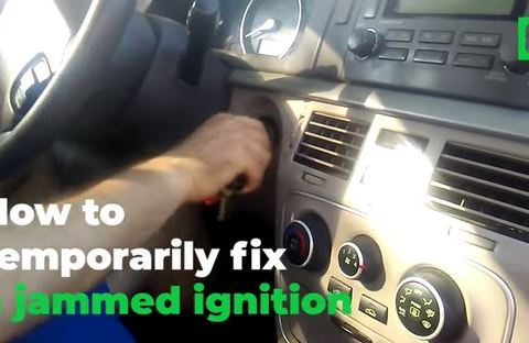 key ignition video still