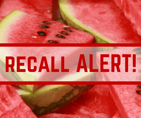 UPDATE: New cases reported in melon-related salmonella outbreak