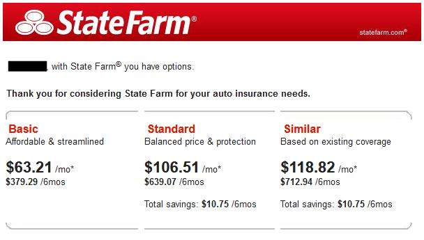 statefarm1 car insurance
