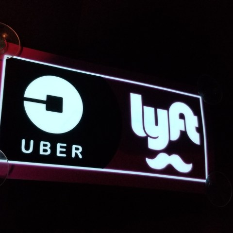 5 ways to save big money on Uber & Lyft rides