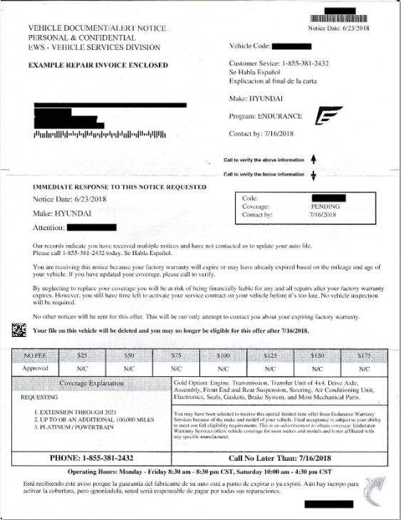 Backdating service contracts